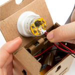 Introducing AIY Vision Kit: Make devices that seeIntroducing AIY Vision Kit: Make devices that seeDirector
