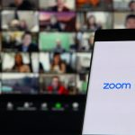 Salesforce offloads Zoom shares, but how much did it make?